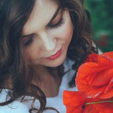 Wedding photographer Dina Valickaya (Dushka). Photo of 09.06.2016