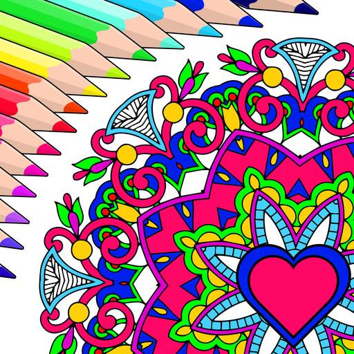 C L O V E R Colorfy