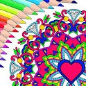 Colorfy - Livre de Coloriage icon