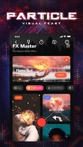FX Master (MOD, VIP) v2.3 5