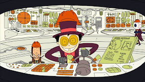 The Superjail Inquisitor thumbnail