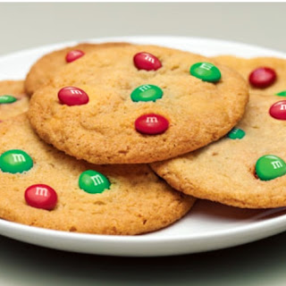 Red's M&M® Sugar Cookies