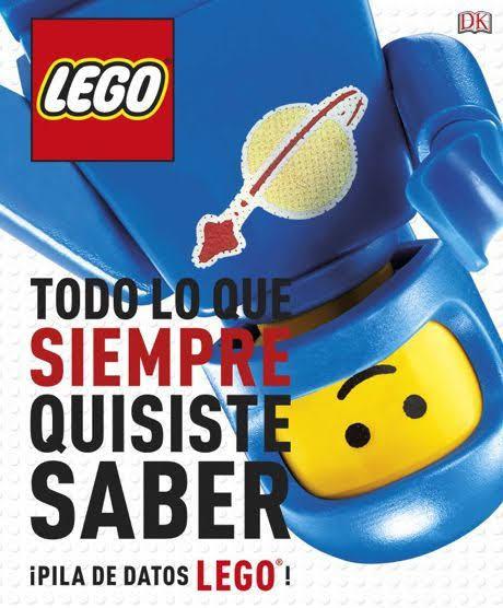 LEGO® Todo lo que siempre quisiste Saber