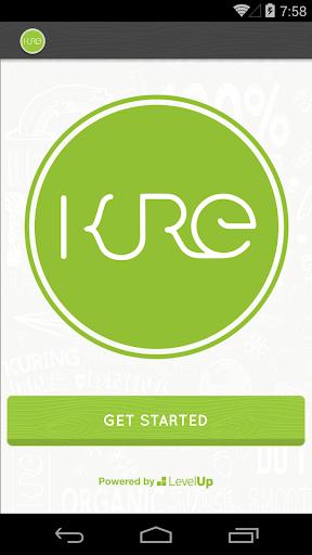 KURE App 1.0.0 screenshots 5