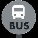 SeoulBus - Seoul, bus stop icon