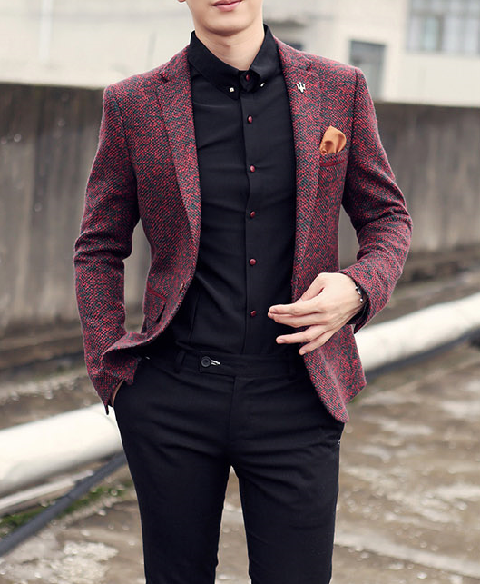 casual blazers