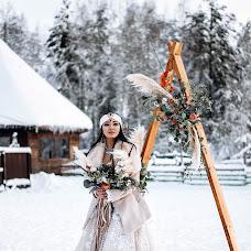 Wedding photographer Aleksandr Morsin (AlexandrMmorsin). Photo of 21.03.2018