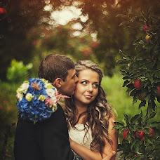 Wedding photographer Nikita Karchevskiy (poltavawedding). Photo of 29.01.2014