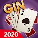 Gin Rummy - Offline Free Card Games