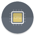 CPU - Device Info icon