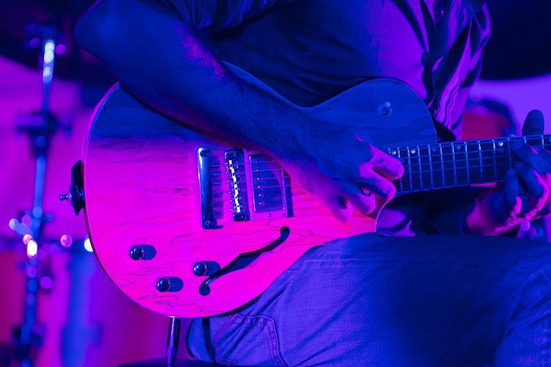 Deep Purple tribute band di Daniele Buccarella