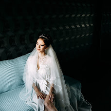 Wedding photographer Anastasiya Guseva (nastaguseva). Photo of 09.06.2018