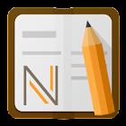 Note List - Note e promemoria icon