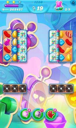 Télécharger Gratuit Candy Crush Soda Saga apk mod screenshots 5