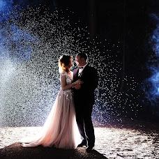 Wedding photographer Artem Khizhnyakov (photoart). Photo of 09.09.2018