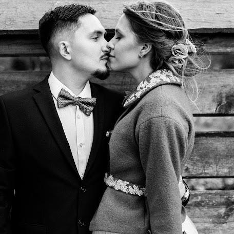 Wedding photographer Ilya Utkin (iUTKIN). Photo of 17.01.2018