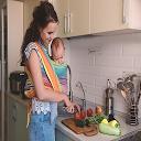 tips sehat dan mudah aturan diet ibu menyusui APK
