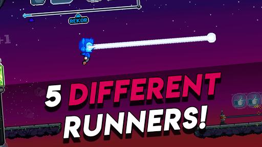 Viral Firar - Arcade Platform Super Runner 1.1.6 screenshots 4