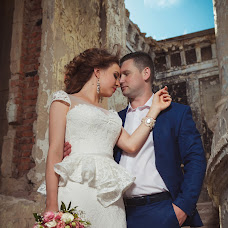 Wedding photographer Andrey Komelin (Dark446). Photo of 11.08.2016