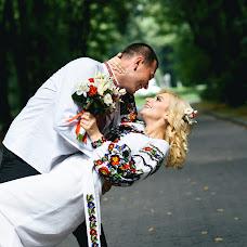 Wedding photographer Svyatoslav Golik (holyk). Photo of 21.09.2017