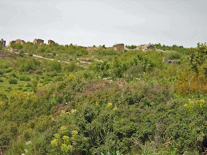 Photo: Rhodiapolis approach .......... Op naar Rhodiapolis