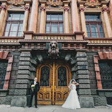 Wedding photographer Vyacheslav Levin (SlavaOkey). Photo of 13.03.2015