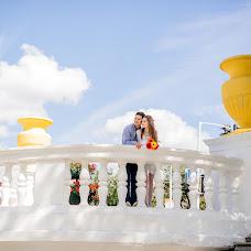 Wedding photographer Natasha Martova (natimart6). Photo of 20.07.2018