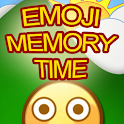 Emoji Memory Time icon