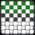 Checkers Free - Board Game icon