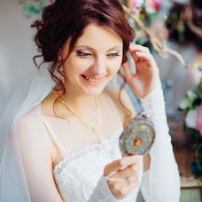 Wedding photographer Aleksandr Khudokormov (sashokas). Photo of 10.10.2015