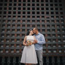 Wedding photographer Vitaliy Scherbonos (Polter). Photo of 06.08.2017