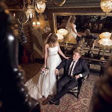 Wedding photographer Denis Pazyna (POCTOB). Photo of 21.02.2017