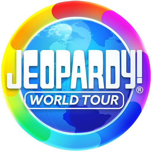 Jeopardy! World Tour - Apps on Google Play