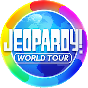 Jeopardy!® World Tour