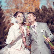 Wedding photographer Elena Bric (ElBrits). Photo of 24.01.2014