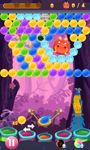 Parrot Bubble apkpoly screenshots 4