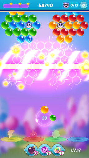 Bubble Shooter-Puzzle&Game 1.1.9 screenshots 8