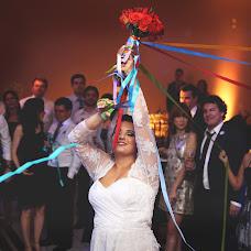 Wedding photographer Márcia Floriano (floriano). Photo of 25.06.2015