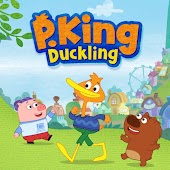 P. King Duckling