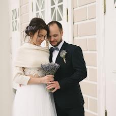 Wedding photographer Yuliya Rybalkina (julymorning). Photo of 15.08.2017