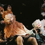 A Midsummer Night's Dream at the Glyndebourne Festival