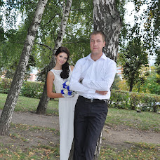 Wedding photographer Vladimir Emelyanov (komplexfoto). Photo of 07.11.2015