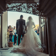 Wedding photographer Andrea Di cienzo (andreadicienzo). Photo of 28.09.2015