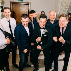 Wedding photographer Aleksandr Kinchak (KinchakPRO). Photo of 19.04.2018