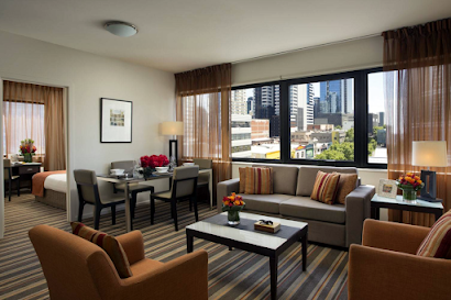 Somerset on Elizabeth Apartments, Melbourne CBD