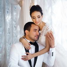 Wedding photographer Darya Solnceva (daryasolnceva). Photo of 01.12.2017