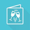 Price List & Menu Maker for Cafés and Restaurants icon