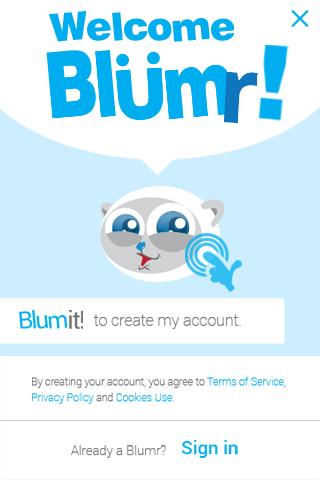 Blumr