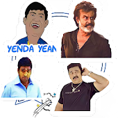 Tamil Sticker For Whatsapp
