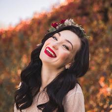 Wedding photographer Dіana Zayceva (zaitseva). Photo of 21.11.2018